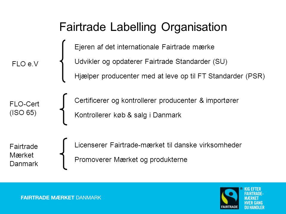 Fairtrade Labelling Organisation