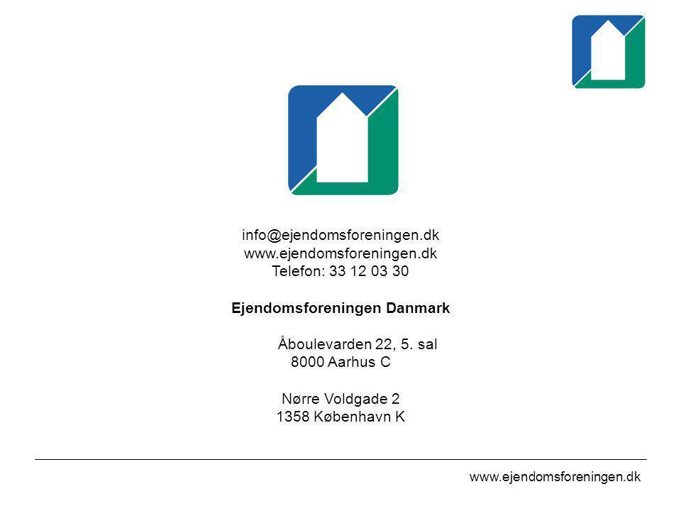 Ejendomsforeningen Danmark