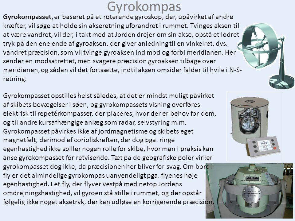 Gyrokompas