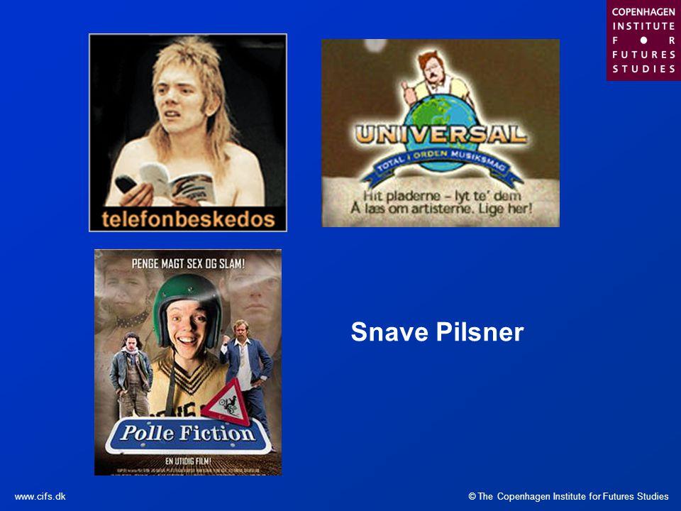 Snave Pilsner