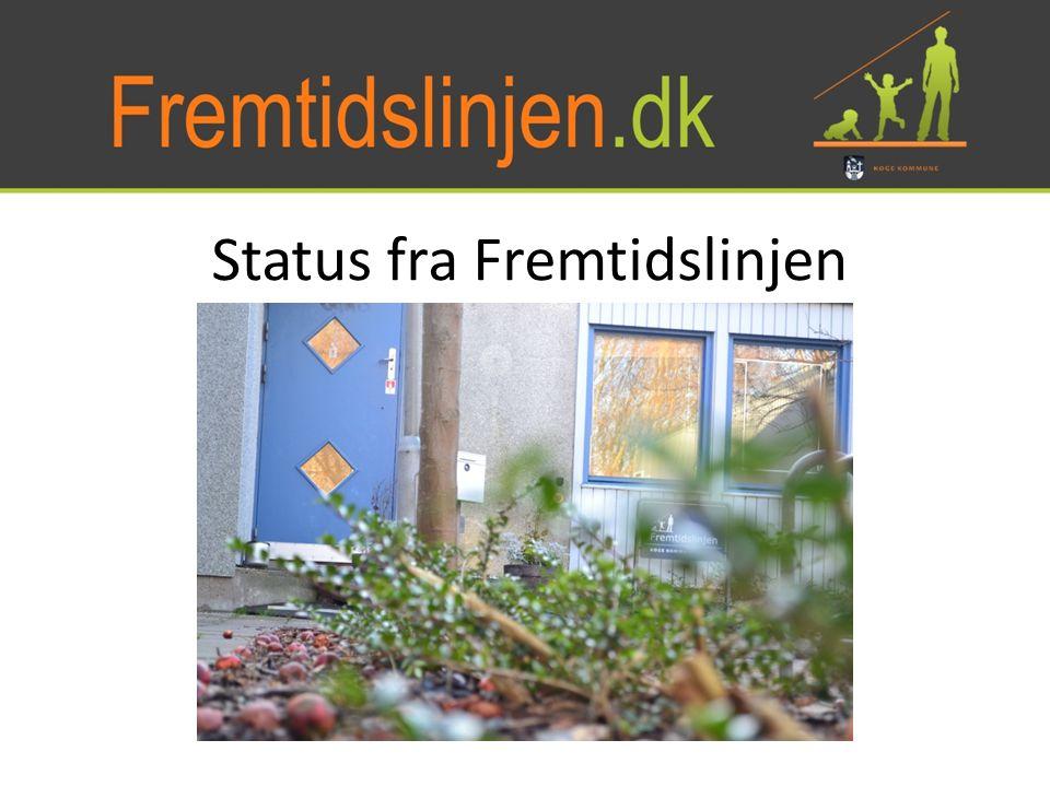 Status fra Fremtidslinjen