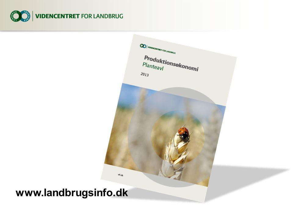 5. april 2017 www.landbrugsinfo.dk