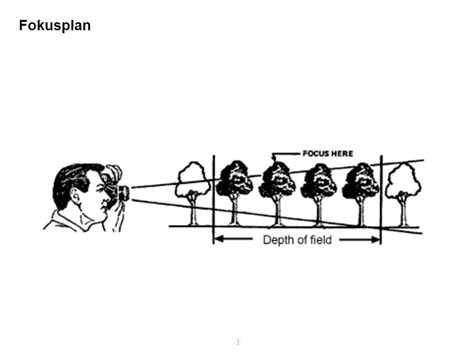 Fokusplan