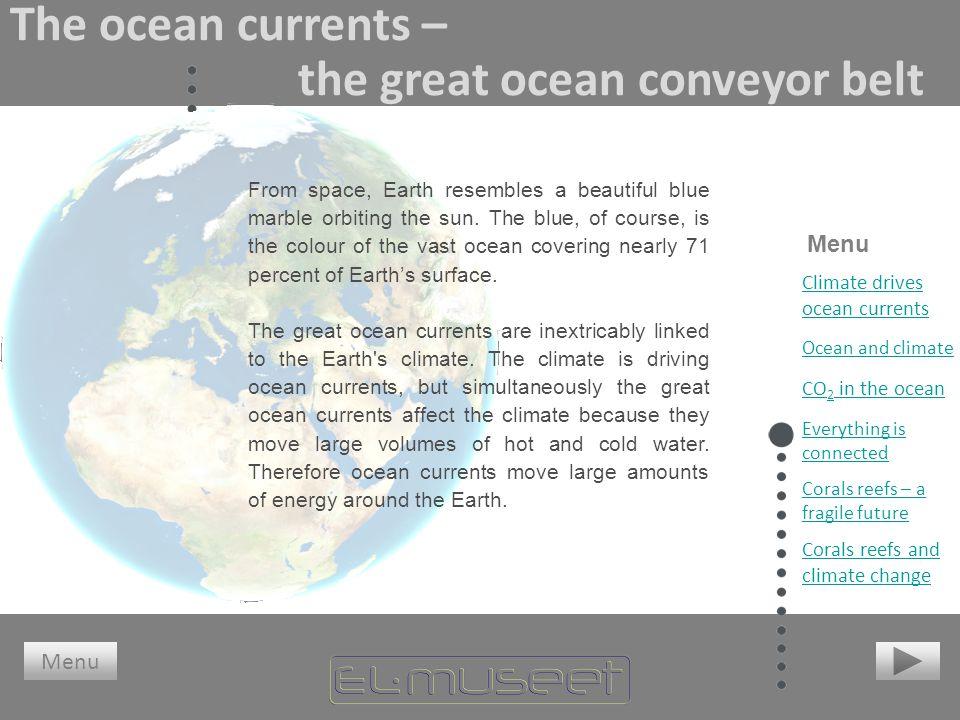 the great ocean conveyor belt