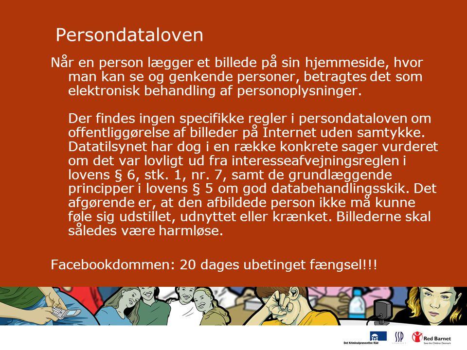 Persondataloven