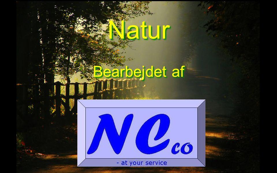 Natur Bearbejdet af 30