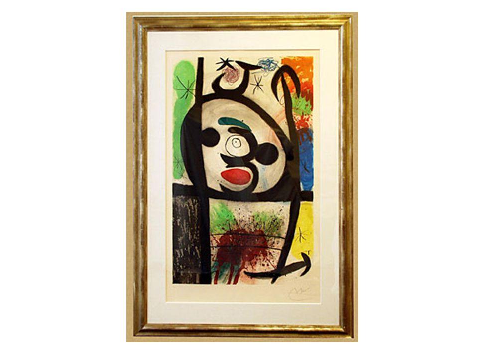 Miro: Le femme toupie (1974)