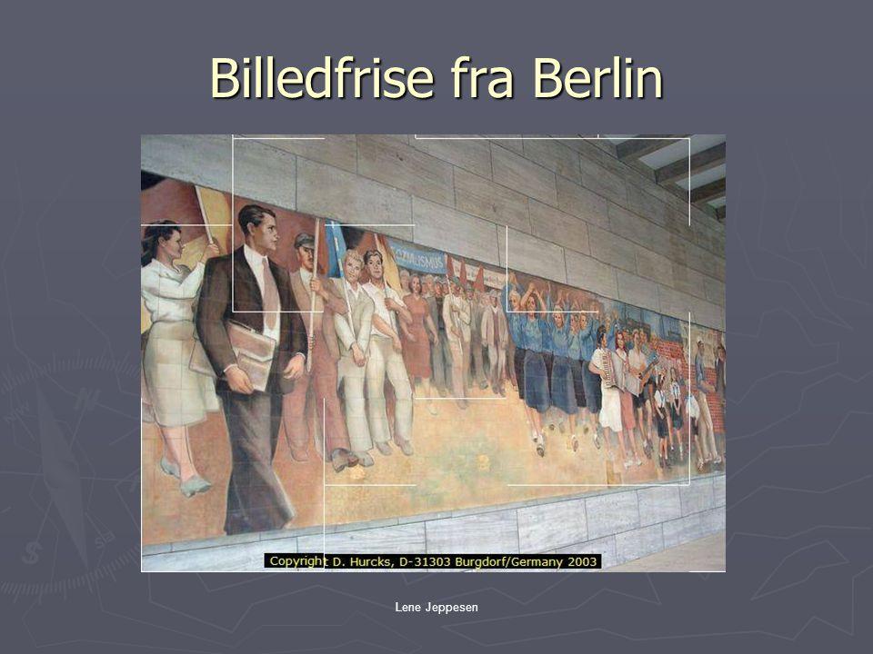 Billedfrise fra Berlin