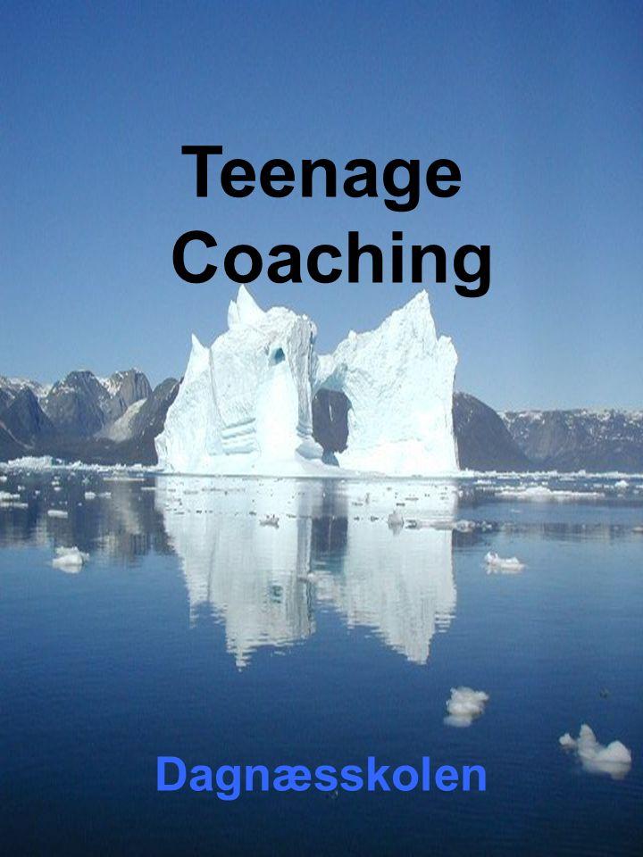 Teenage Coaching Dagnæsskolen