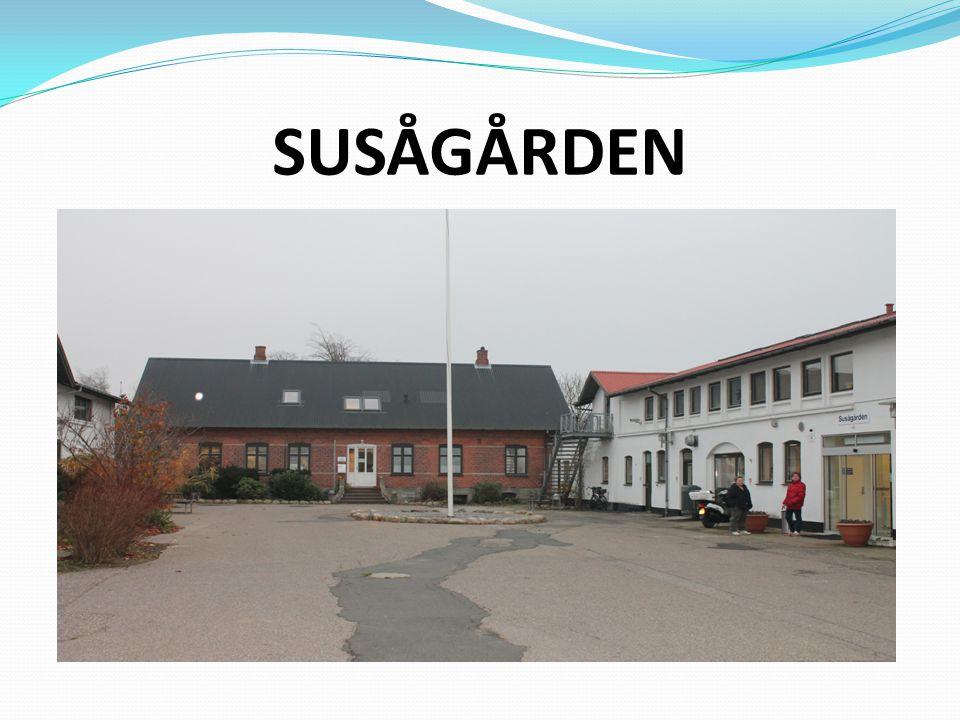 SUSÅGÅRDEN