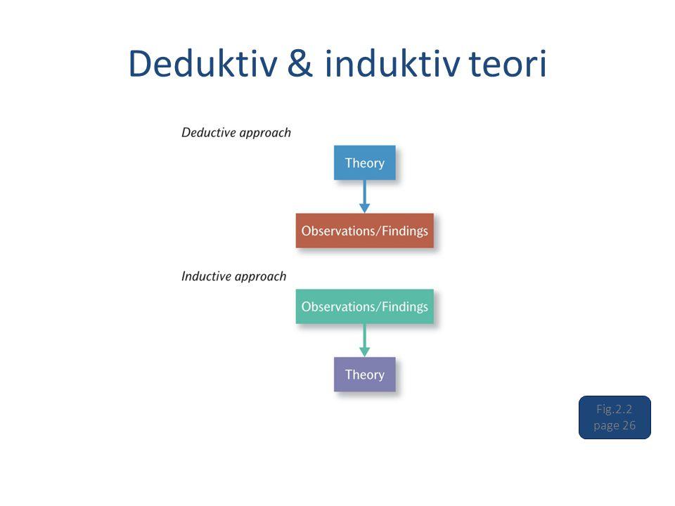 Tælle, måle, veje Introduktion til empirisk forskning - ppt download