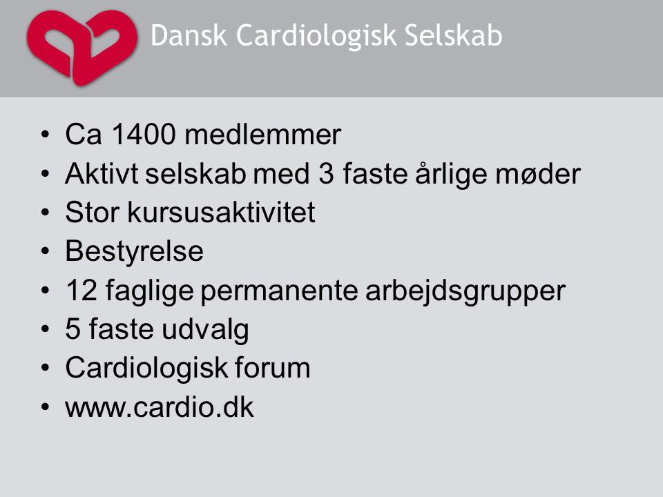Dansk Cardiologisk Selskab
