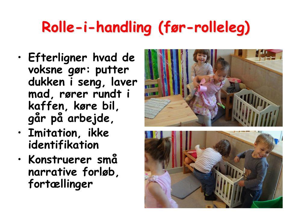 Rolle-i-handling (før-rolleleg)