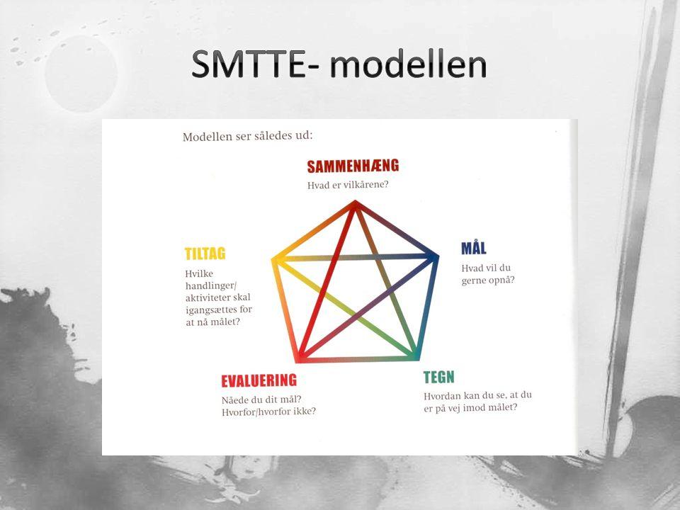 SMTTE- modellen