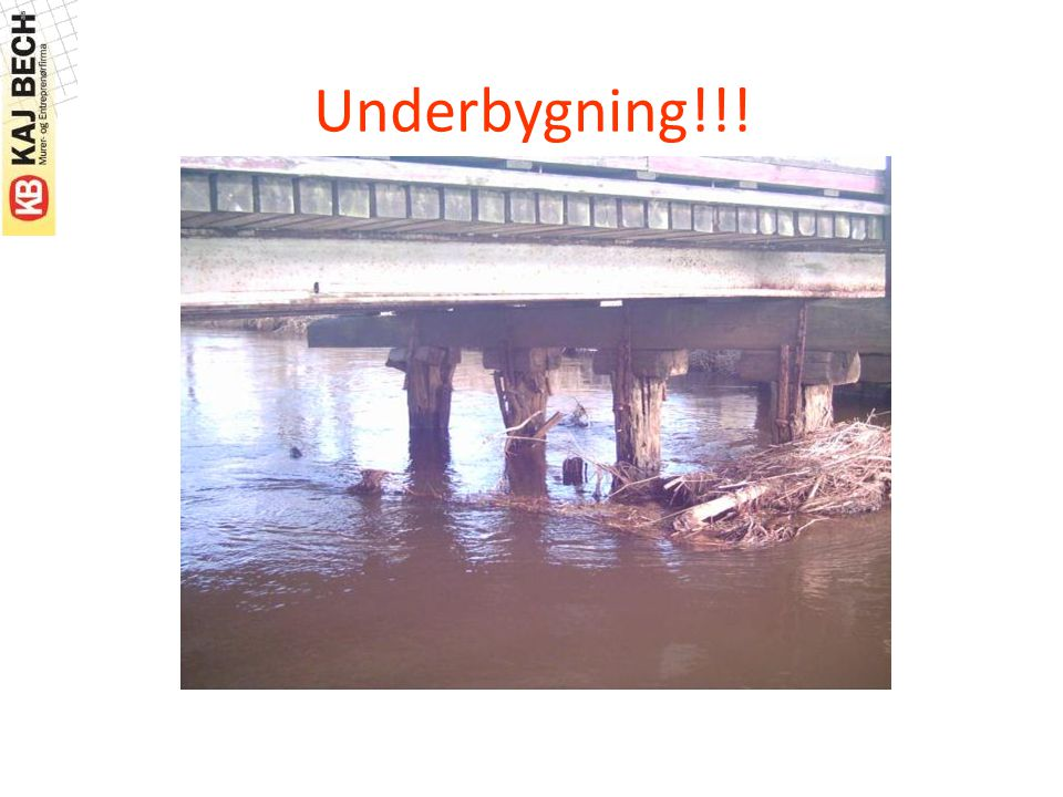 Underbygning!!!