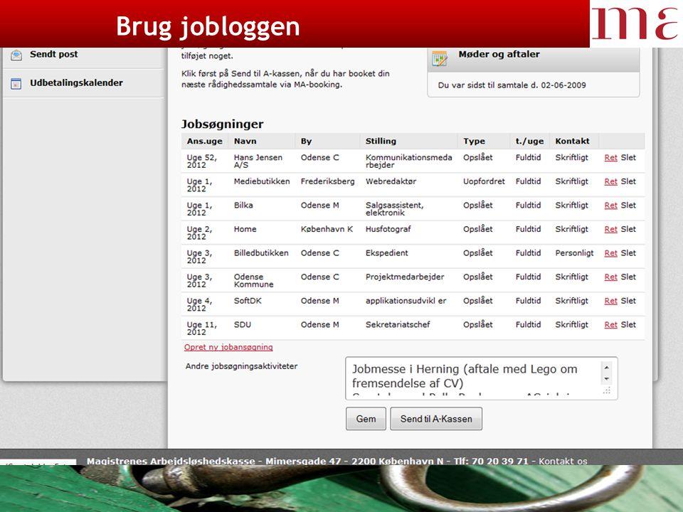 Magistrenes Arbejdsløshedskasse