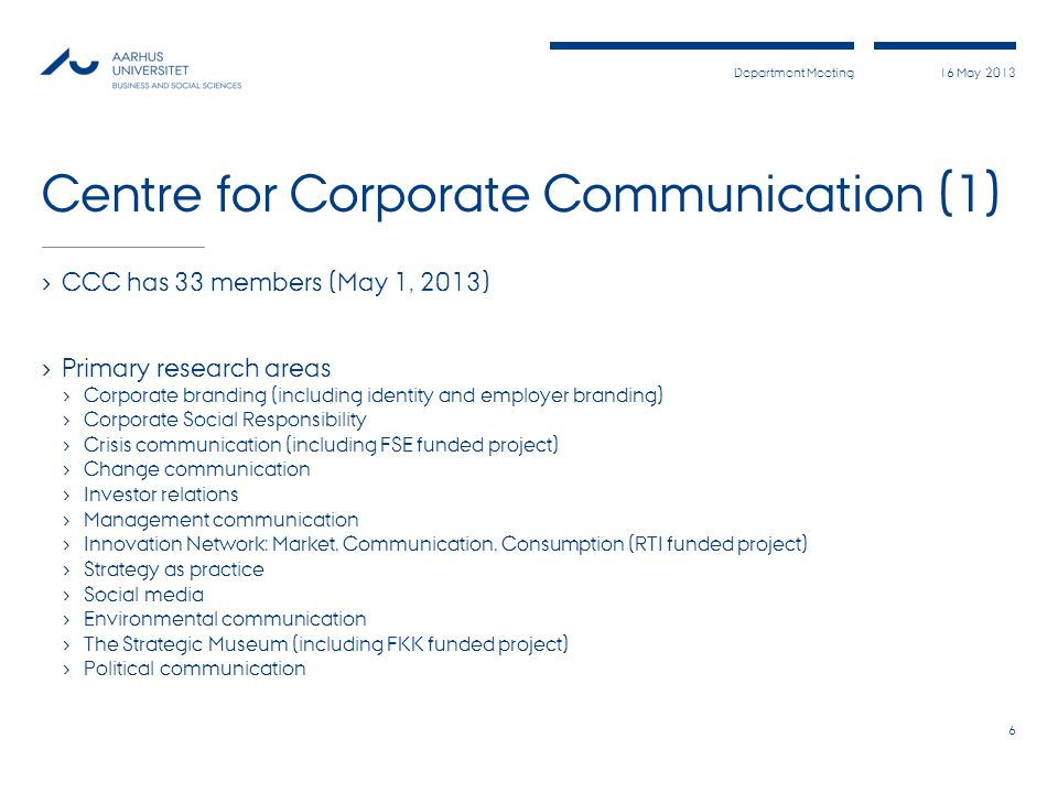 Centre for Corporate Communication (1)