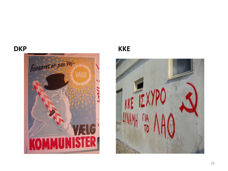 DKP KKE