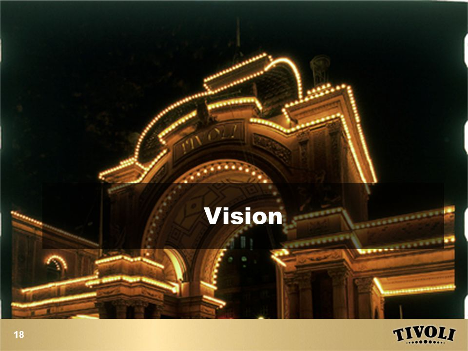 Ny vision Vision