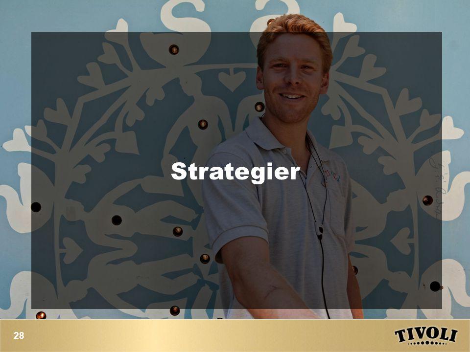 Strategier Strategier