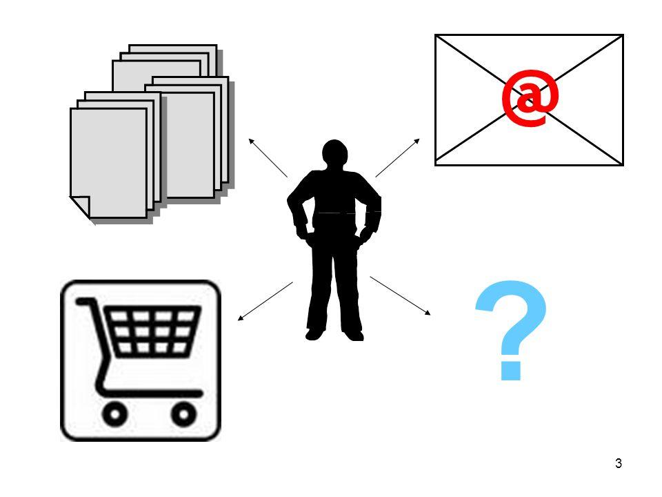 @ Visualisering nr. 3. Papirbunkerne => en stor mængde informationer. Brev og @ (snabel-a) => e-mail/e-post, dvs. kommunikationsdelen af nettet.