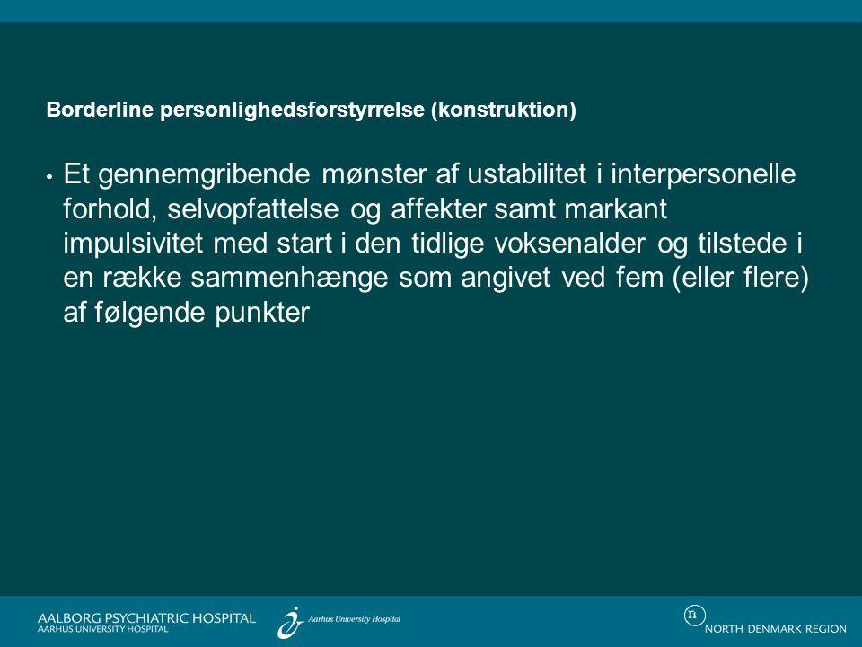 Borderline personlighedsforstyrrelse (konstruktion)