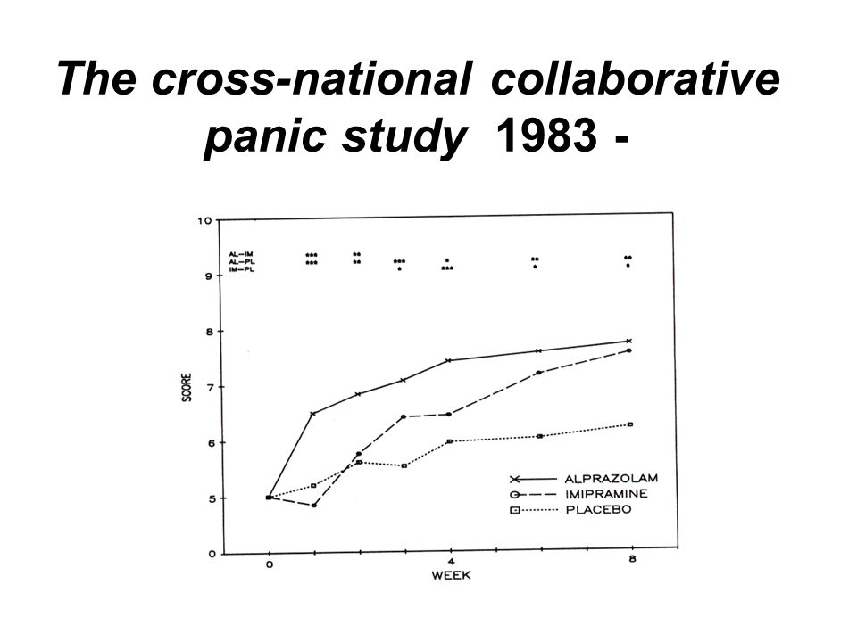 The cross-national collaborative panic study 1983 -