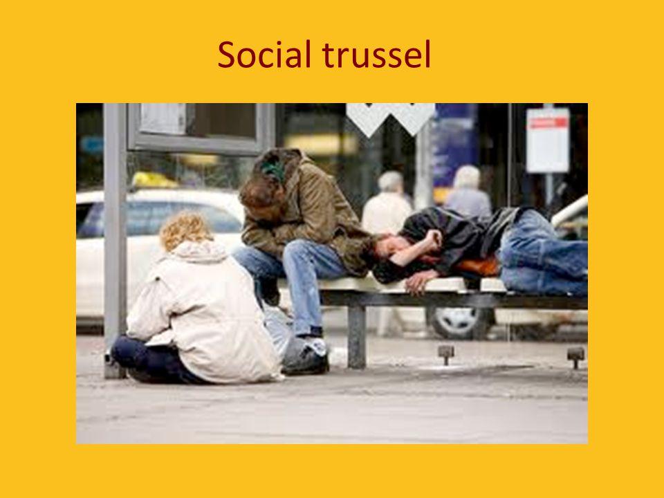 Social trussel