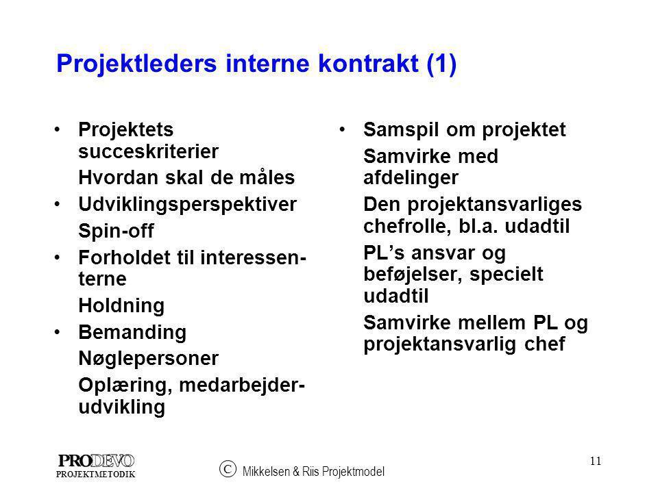 Projektleders interne kontrakt (1)