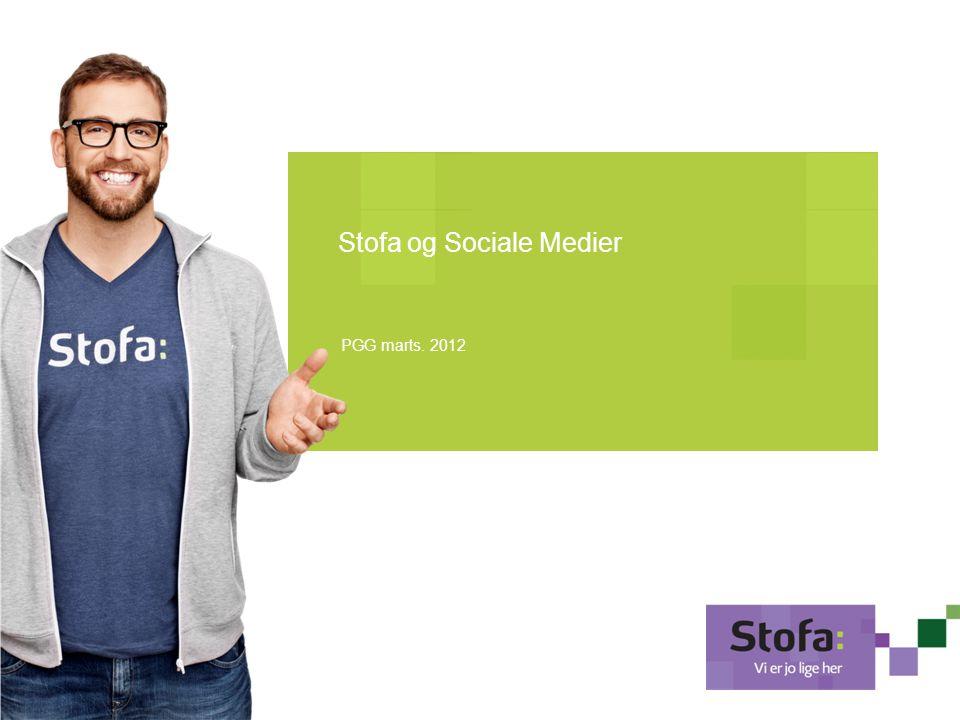 sociale medier logo