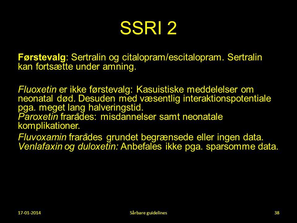 SSRI 2