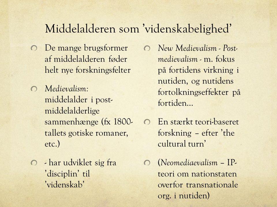 voldelig sex overtro i middelalderen