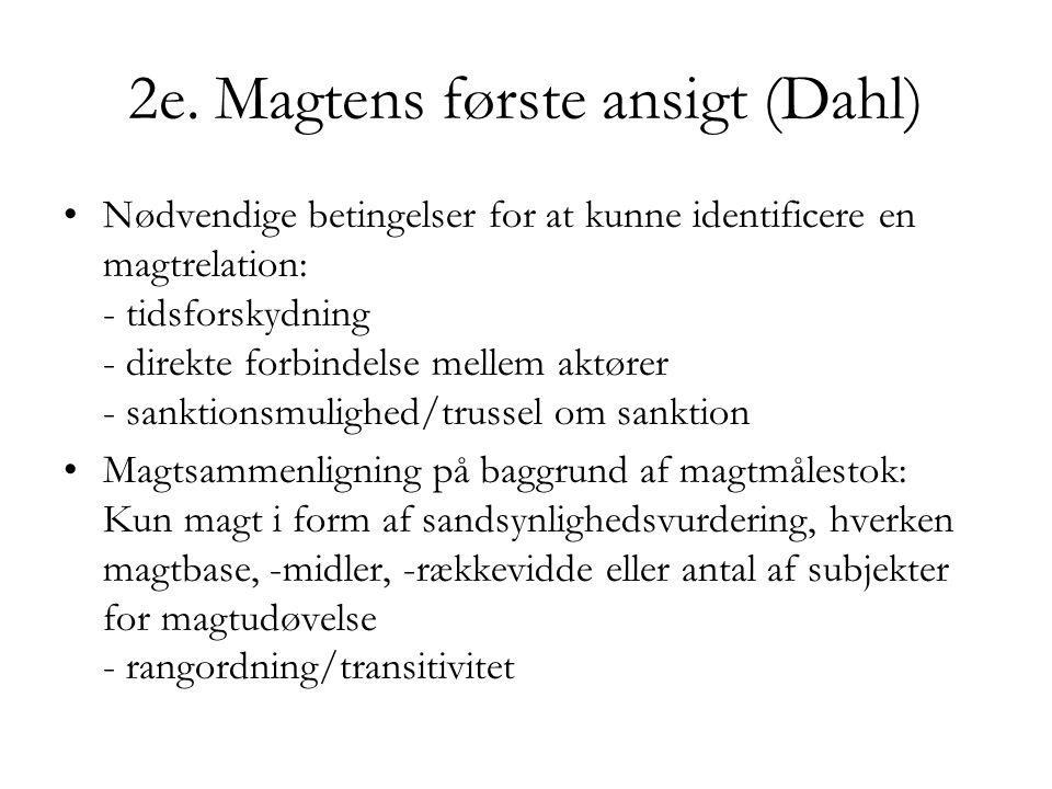 2e. Magtens første ansigt (Dahl)