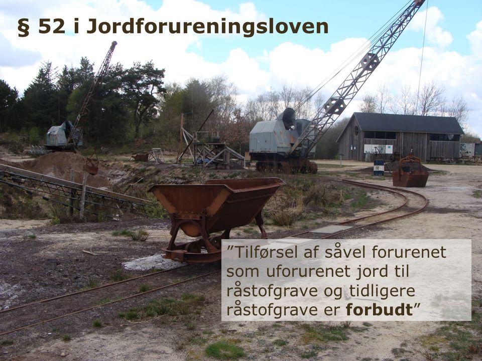 § 52 i Jordforureningsloven