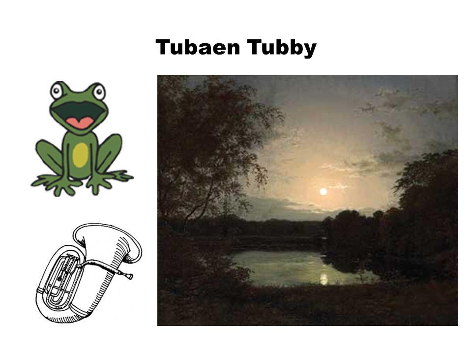 Tubaen Tubby