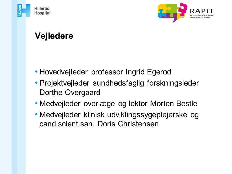 Præsentation af RAPIT projektet - ppt video online download