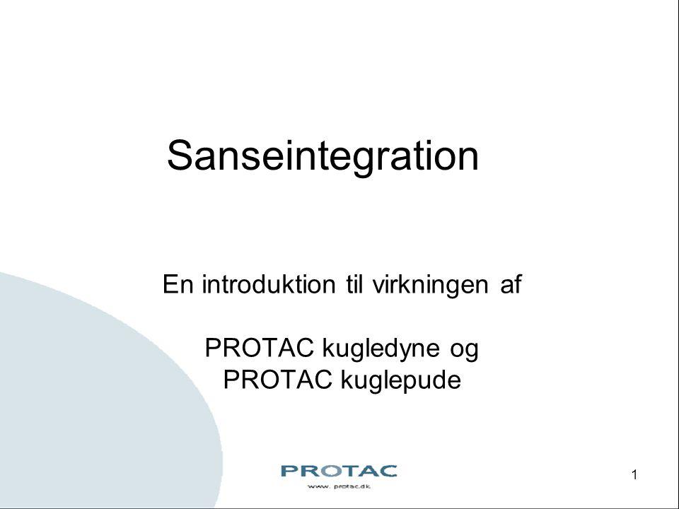 En introduktion til virkningen af PROTAC kugledyne og PROTAC kuglepude