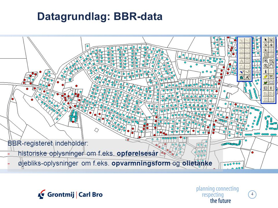 Datagrundlag: BBR-data