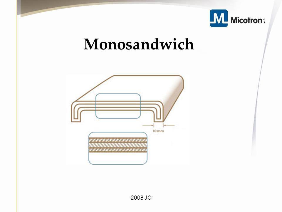 Monosandwich 2008 JC