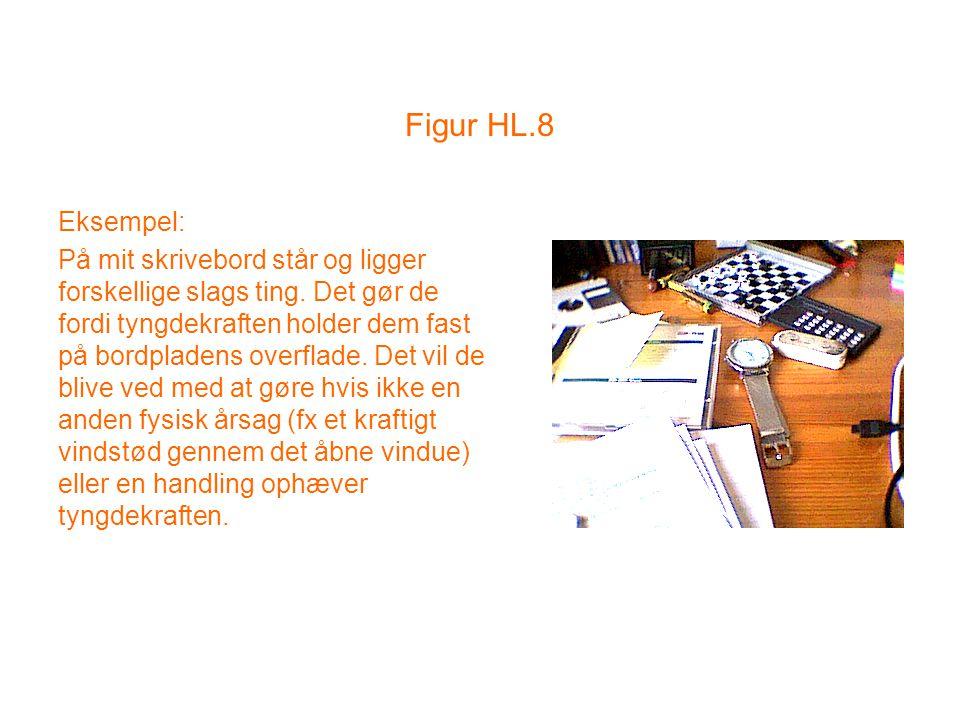 Figur HL.8 Eksempel: