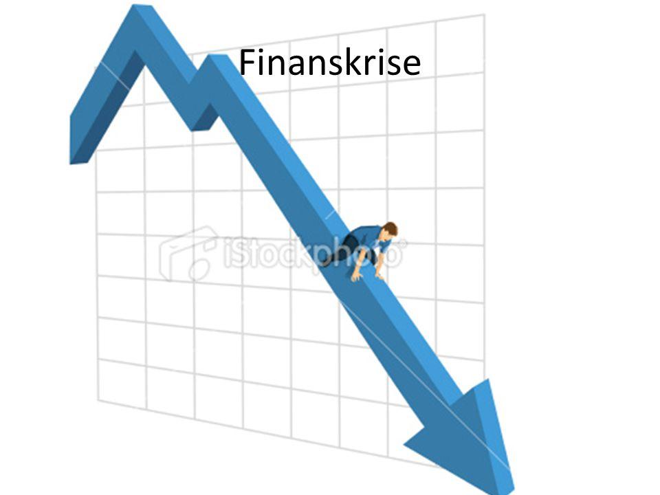 Finanskrise Rasmus S.A.