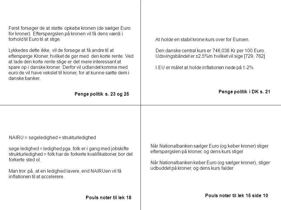Pouls noter til lek 15 side 10