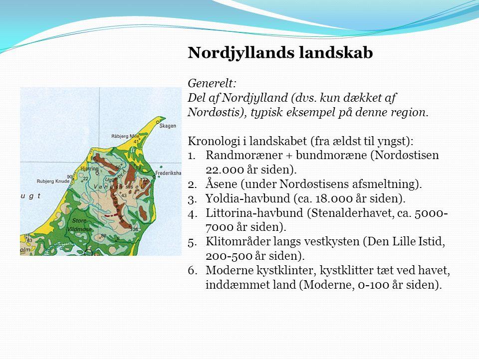 Nordjyllands landskab
