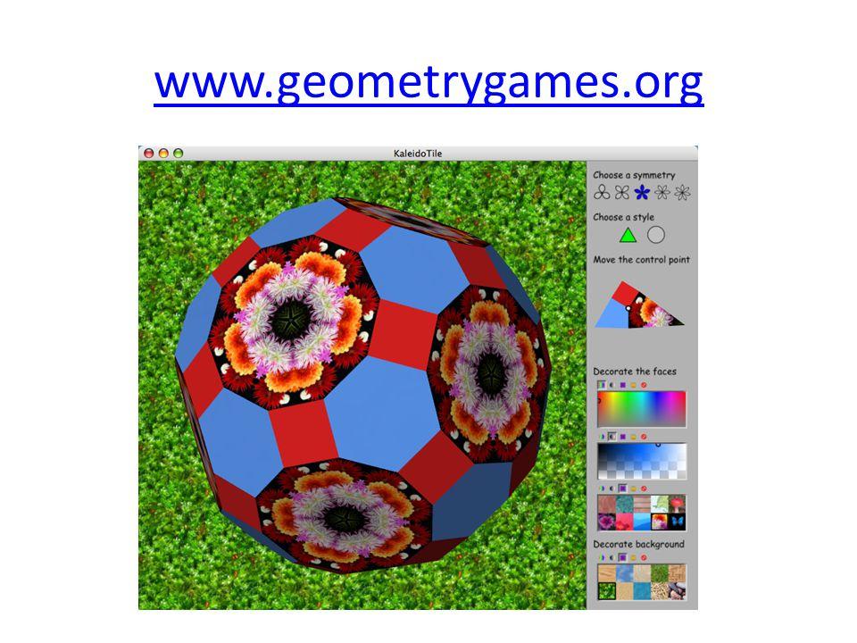 www.geometrygames.org