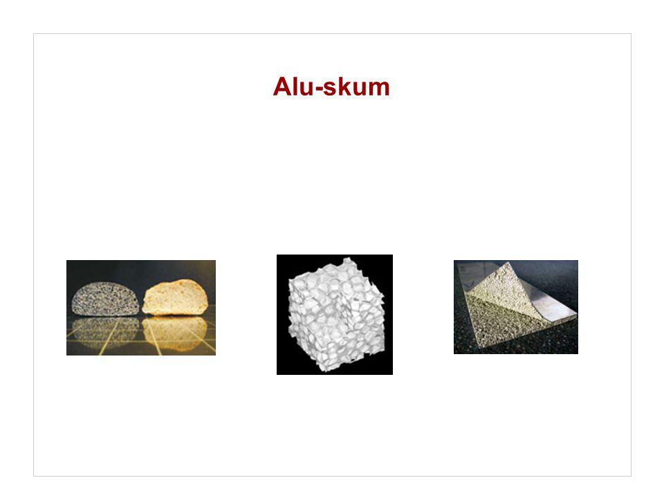 Alu-skum