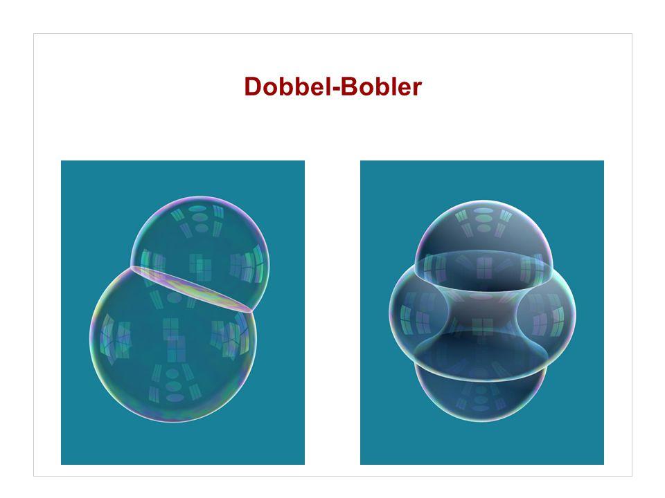 Dobbel-Bobler