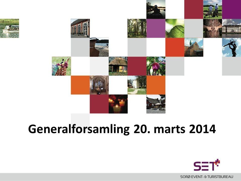 Generalforsamling 20. marts 2014
