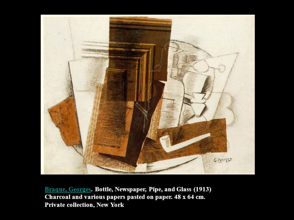 Braque, Georges.
