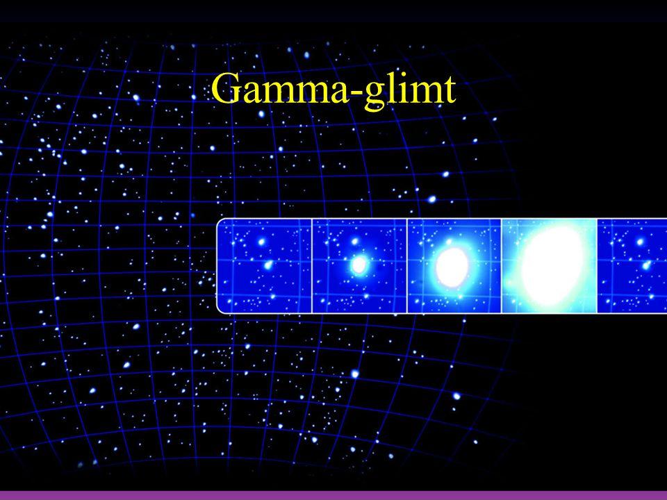 Gamma-glimt