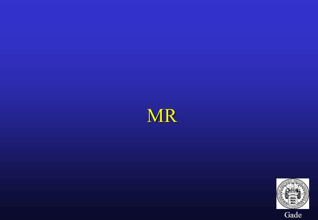 MR Gade